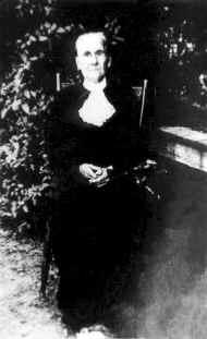 Lou Ellen Smith (b. Brandon, MS January 10, 1847-d. Nederland, TX June 12, 1922)